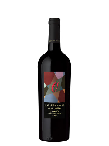 2016 Robert's<br>Cabernet Franc 750mL