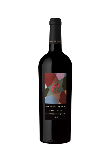2016 Cabernet<br>Sauvignon 750mL - 410 cases