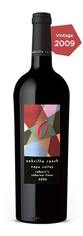 2009 Robert's<br>Cabernet Franc 750ml