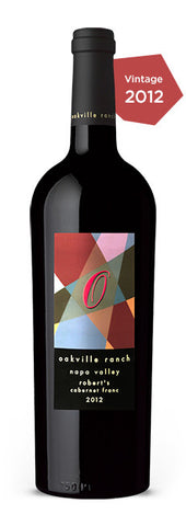 2012 Robert's<br>Cabernet Franc 750ml