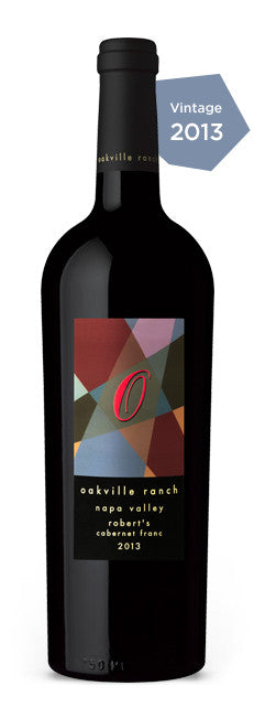 2013 Robert's<br>Cabernet Franc 750ml