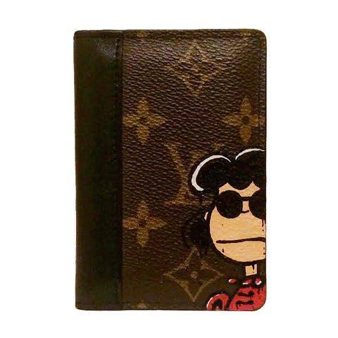 "MAF. x Louis Vuitton ""Pocket Organizer"""