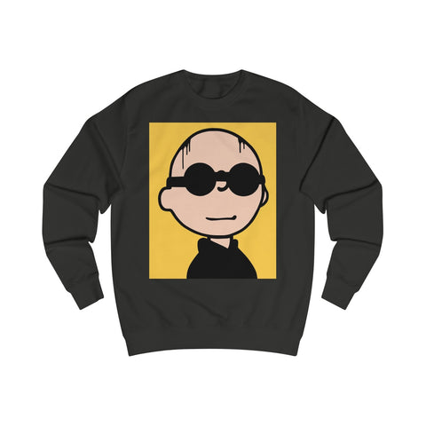 MAF Portrait Sweatshirt