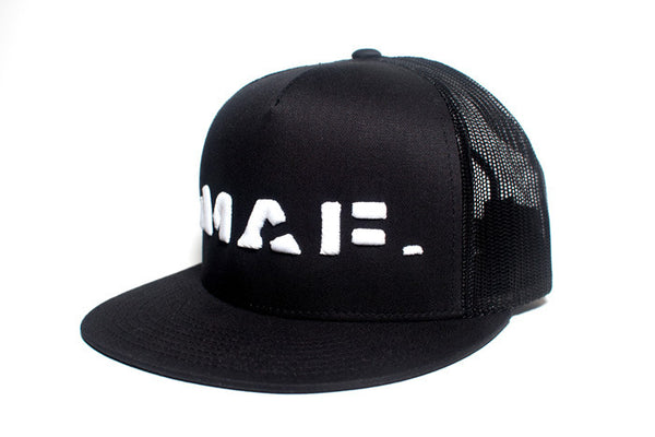MAF. Trucker Cap