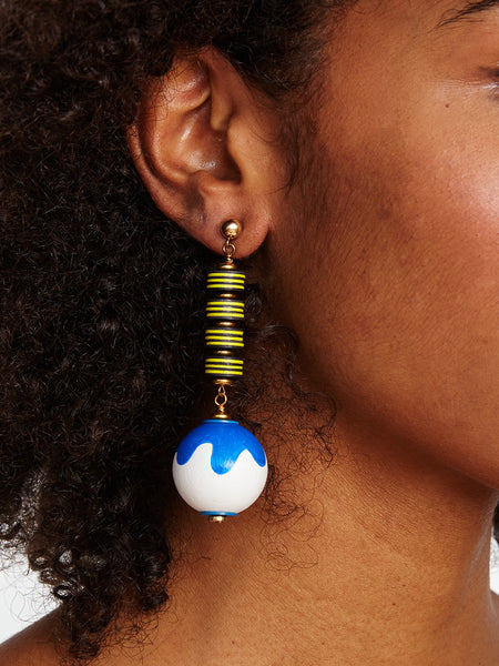 http://www.therisingstatesnyc.com/collections/earrings/products/blue-snake-earrings