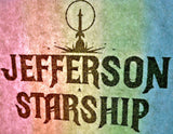 jefferson starship, airplane, 70s, vintage, t-shirt, iron-on