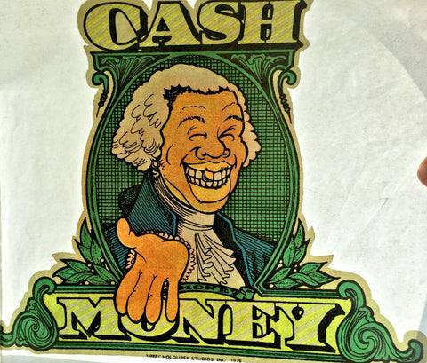 cash, money, george, washington, dollar