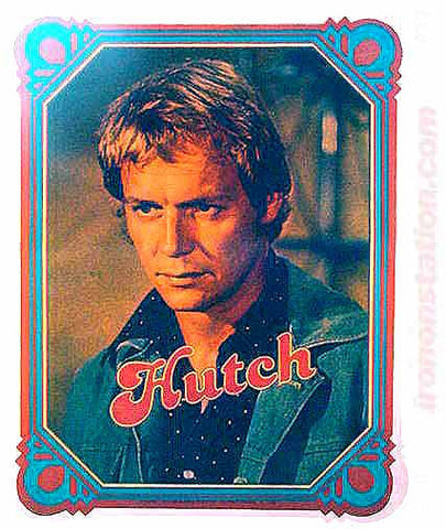 david soul, starsky, hutch, vintage, 70s, t-shirt, iron-on