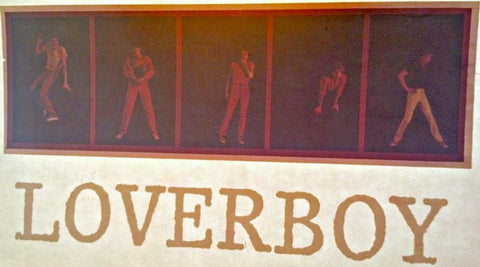 loverboy, vintage, band, 70s, 80s, t-shirt, iron-on