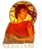 pat benatar, 70s, vintage, t-shirt, iron-on
