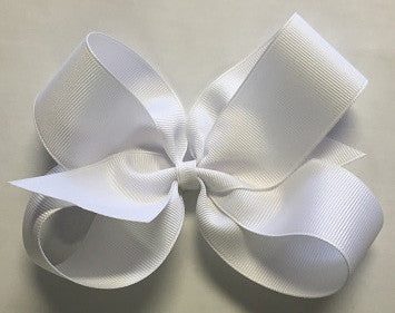 1 1/2 Hairbow