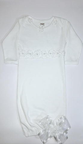 Baby Layette Gowns