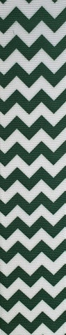 Forest Green Chevron
