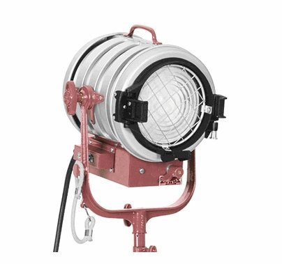 Mole 1000W Fresnel Light