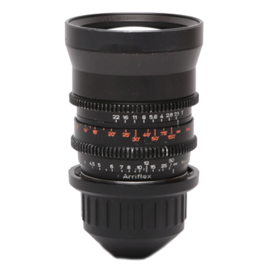 Zeiss PL Standard Speed 100mm T2.1 Lens