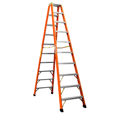 10' Double Sided Ladder