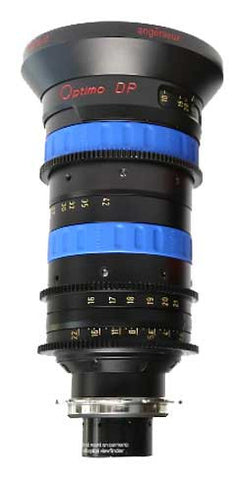 Angenieux 16-42mm Optimo DP Rouge T2.8 Zoom Lens
