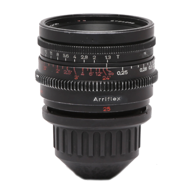 Zeiss PL Coated Super Speed MKII 18mm T1.3Lens