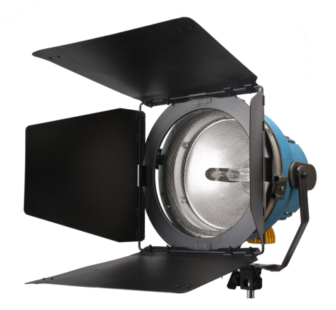 Arri Arrilite 1000W Open Face Light