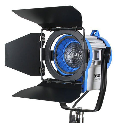 Arri 300W Fresnel Light