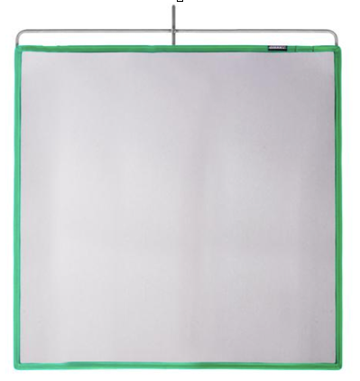 "48""X48"" Single Net Flag (Scrim)"