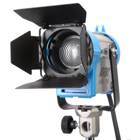 Arri 150W Fresnel Light