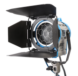 Arri (2) 300W PLUS & (2) 150W Fresnel Light Kit