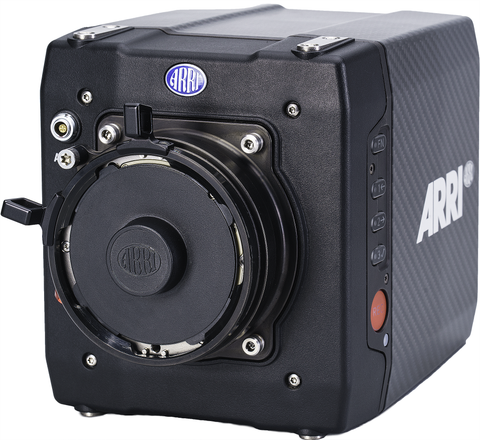 Arri Alexa Mini Kit With Anamorphic License