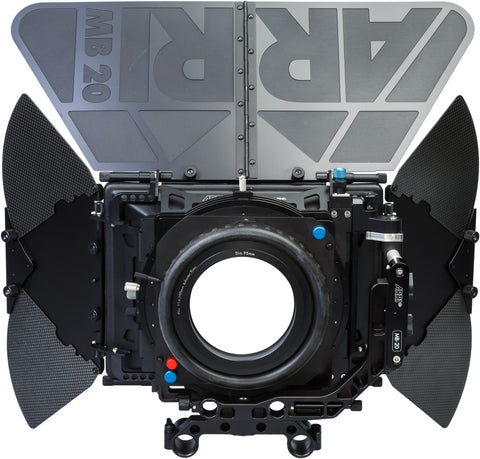 Arri MB20 II Swing Away Matte Box