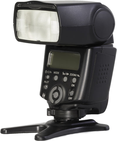 Canon Speedlite 430EXII Flash