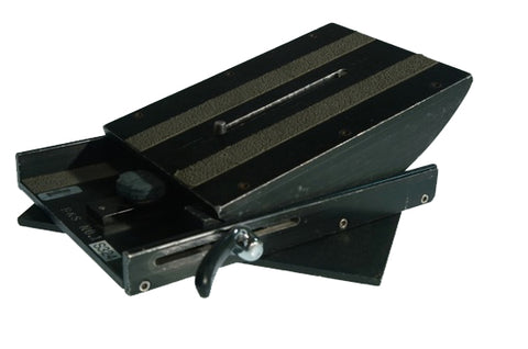 Heavy Duty Camera Rocker Plate