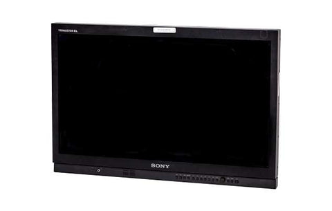 "Sony 25"" OLED Production Monitor"