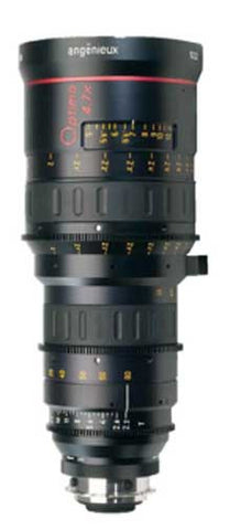 Angenieux PL 17 - 80mm Optimo T2.2 Zoom Lens