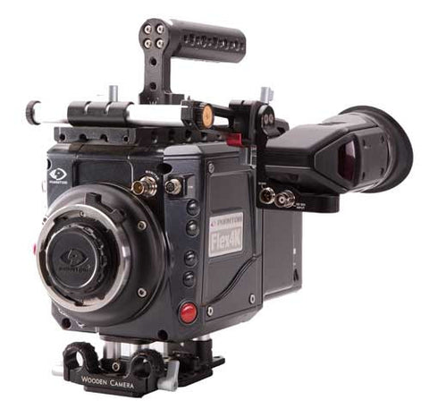 Phantom Flex4K Kit