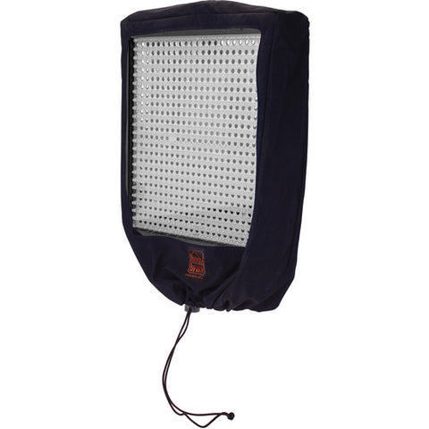 Porta Brace Rain Cover With Cinch Closure For Litepanels