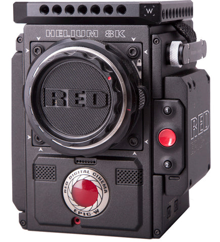 Red Epic-W Kit