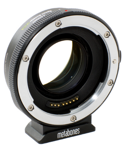Metabones EF - E Mount Speed Booster ULTRA