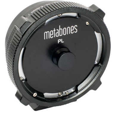 Metabones PL - E Mount