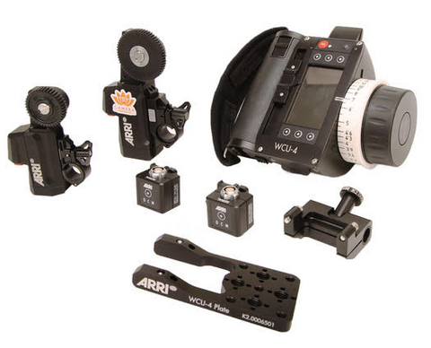 ARRI WCU-4 Wireless Follow Focus