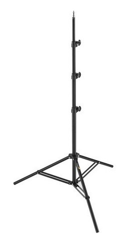 Impact Air-Cushioned Light Stand