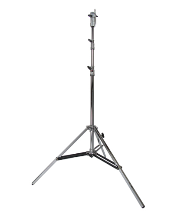 Generic Silver Low Boy Junior Stand With Rocky Mountain Legs (Low Boy Combo)