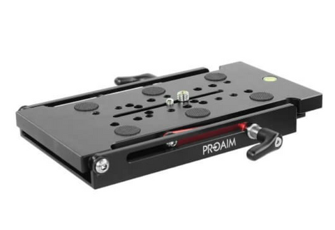 Proaim Big Multi-Angle Leveling Wedge Plate