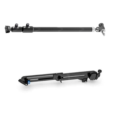 Arri VEB-3 Viewfinder Extension Bracket With Arri EL-3 Eyepiece Leveler