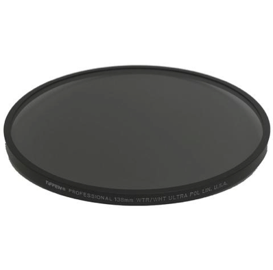 Tiffen 138mm Ultra Polarizer Linear