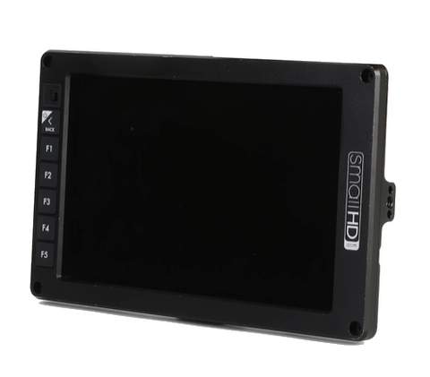 "SmallHD 702 OLED 7"" Monitor - HDMI & SDI"