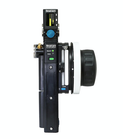 C-Motion CVolution Wireless Follow Focus