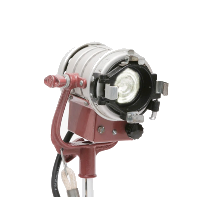 Mole 200W Fresnel Light