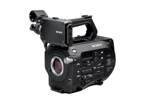 Sony Fs7 Bundle