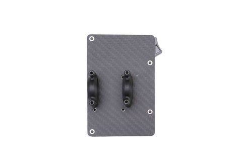 Gimbal Gold Mount Battery Plate