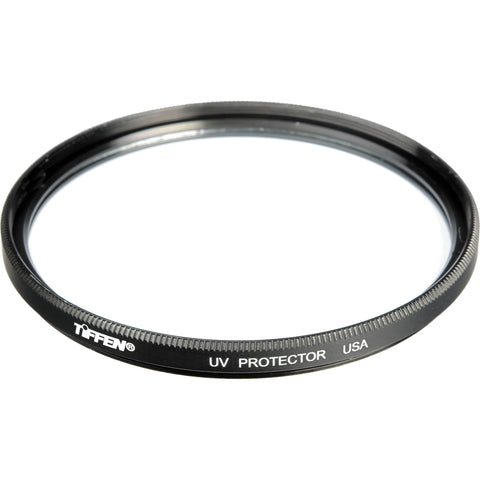 Tiffen 82mm UV Protector Screw-On Filter